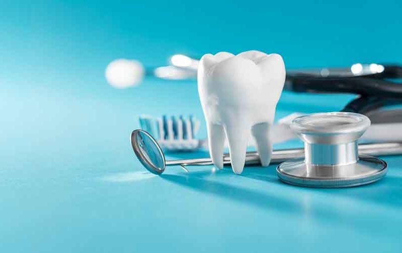Progress of Dentistry