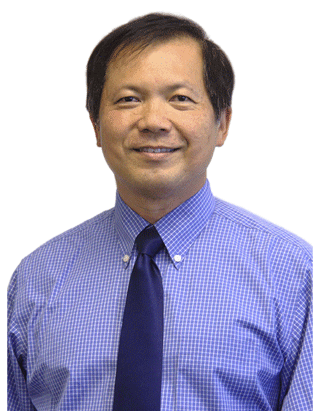 Dr. Stephen Chan, DMD