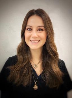 Dr. Alma Sanchez Headshot