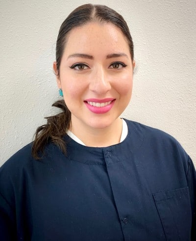 Gabby Dental Assistant Headshot