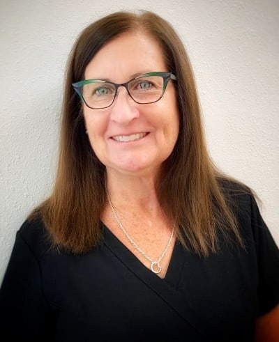 Jamie Dental Assistant Headshot