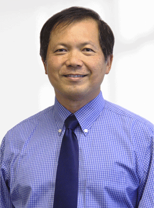 Dr. Stephen Chan DMD Headshot